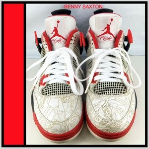 c8c6ac5bf2a235 Jordan Shoes - MEN S AIR JORDAN 4 RETRO